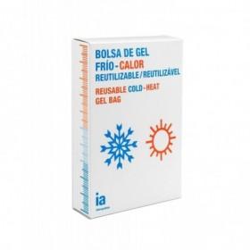 INTERAPOTHEK BOLSA DE GEL TERAPIA FRIO / CALOR  1 U REUTILIZ