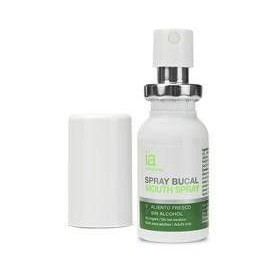 INTERAPOTHEK SPRAY BUCAL...
