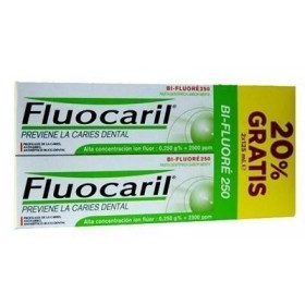 FLUOCARIL BI-FLUORE 250  DUPLO 2X125 ML