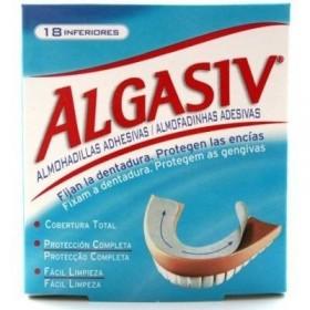 ALGASIV ALMOHADILLAS...