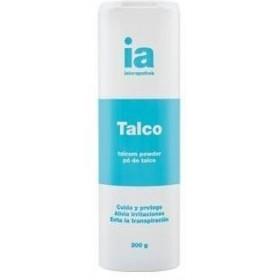 INTERAPOTHEK TALCO  200 G