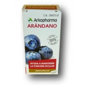 ARANDANO ARKOPHARMA  50 CAPSULAS