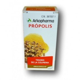 PROPOLIS ARKOPHARMA  50...