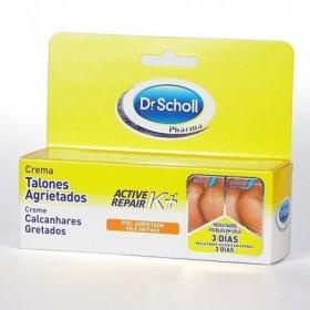 CREMA TALONES AGRIETADOS K+...