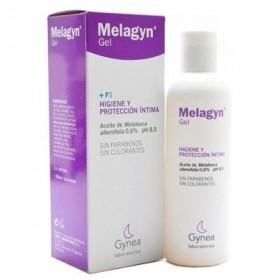MELAGYN GEL  1 ENVASE 200 ml