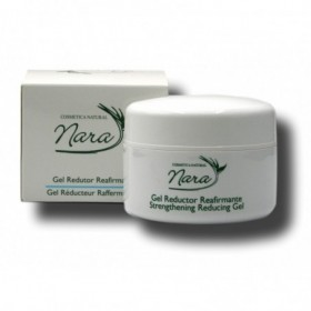 NARA GEL REDUCTOR REAFIARMANTE TARRO 200 ML