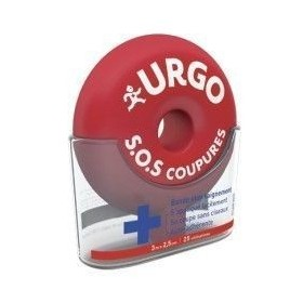 URGO SOS CORTES  BANDA...