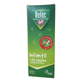 RELEC INFANTIL +12 MESES 100 ML