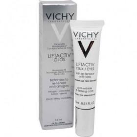 VICHY LIFTACTIV OJOS...