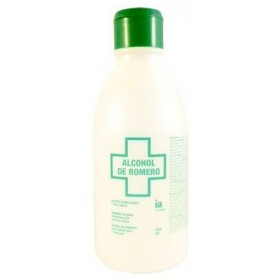 INTERAPOTHEK ALCOHOL DE ROMERO  250 ML