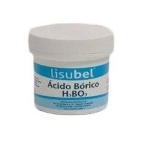 ACIDO BORICO LISUBEL BOTE...