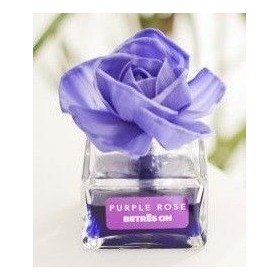 BETRES ON, AMBIENTADOR FLOR PURPLE ROSE 90 ML.