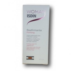 WOMAN ISDIN REAFIRMANTE  1 ENVASE 200 ml