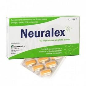 NEURALEX  60 CAPSULAS DE...