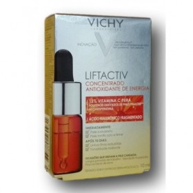 LIFTACTIV DOSIS ANTIOXIDANTE ANTIFATIGA Y ANTIEDAD 10 ML