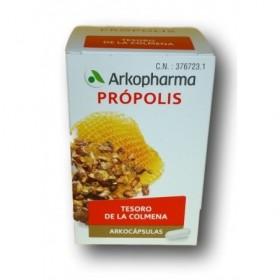 PROPOLIS ARKOPHARMA  100 CAPSULAS