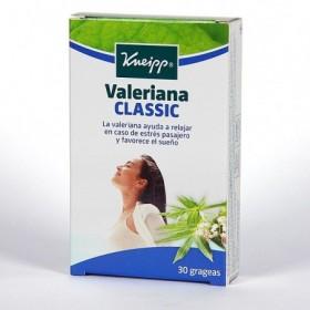 VALERIANA CLASSIC  30 GRAGEAS