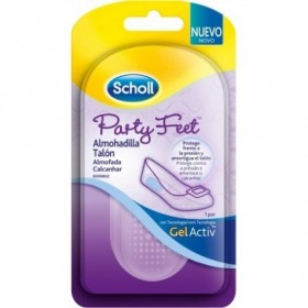 DR SCHOLL PARTY FEET...