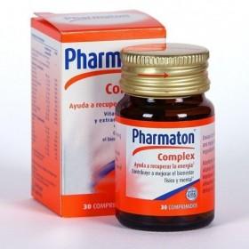 PHARMATON COMPLEX CAPS  30...