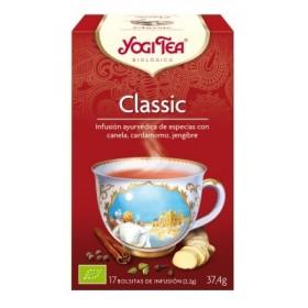 YOGI TEA CLASSIC  17...