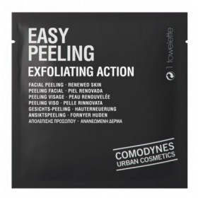 COMODYNES EASY FACIAL PEELING EXFOLIATING ASTION 1 U.