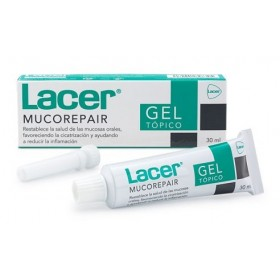 LACER MUCOREPAIR GEL TOPICO...