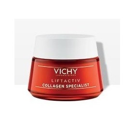 LIFTACTIV COLLAGEN SPECIALIST CON COLAGENO Y VIT.C 50 ML