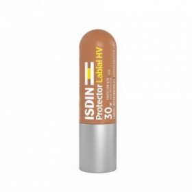 PROTECTOR ISDIN LABIAL HV SPF 30 LABIOS HIPERSENSIBLES  4 G