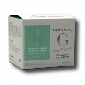 GERMINAL ACCION PROFUNDA...