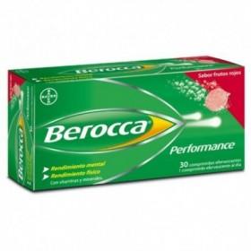 BEROCCA PERFORMANCE FRUTOS...