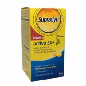 SUPRADYN ACTIVO 50+...