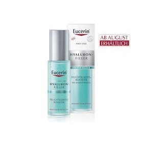 EUCERIN HYALURON FILLER ULTRA LIGHT MOISTURE BOOSTER  30 ML