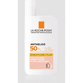 ANTHELIOS SPF 50+ FLUIDO EXTREMO COLOR ULTRAPROTECCION 50 ML