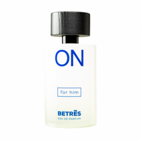 BETRES ON, PERFUME FRESH HOMBRE 100ML.