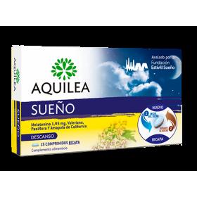 AQUILEA SUEÑO  1,95 mg 60...