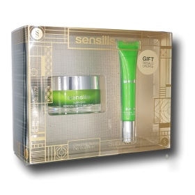 SENSILIS SUPREME RENEWAL DETOX DAY CREAM +REGALO CONTOR.OJOS