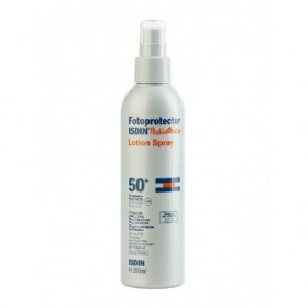 FOTOPROTECTOR ISDIN SPF-50+ PEDIAT LOCION SPRAY  200 ML
