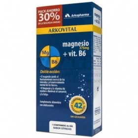 ARKOPHARMA MAGNESIO+VIT.6...