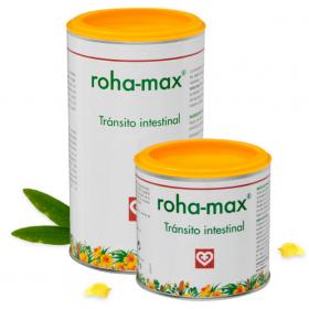 ROHA MAX  1 ENVASE 60 G