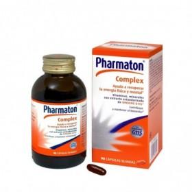 PHARMATON COMPLEX CAPS  90...