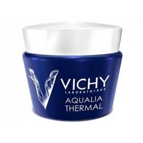 VICHY AQUALIA THERMAL MASCARILLA NOCHE EFECTO SPA  75 ML